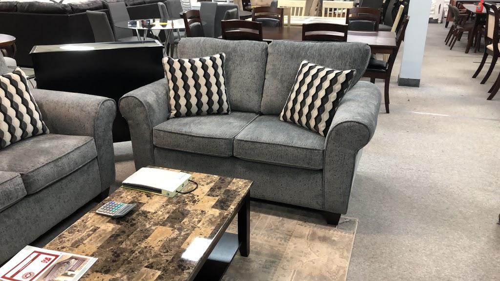Dannys Furniture & Decor | furniture store | 200B Clarence St, Brampton, ON L6W 1T4, Canada | 9054972786 OR +1 905-497-2786