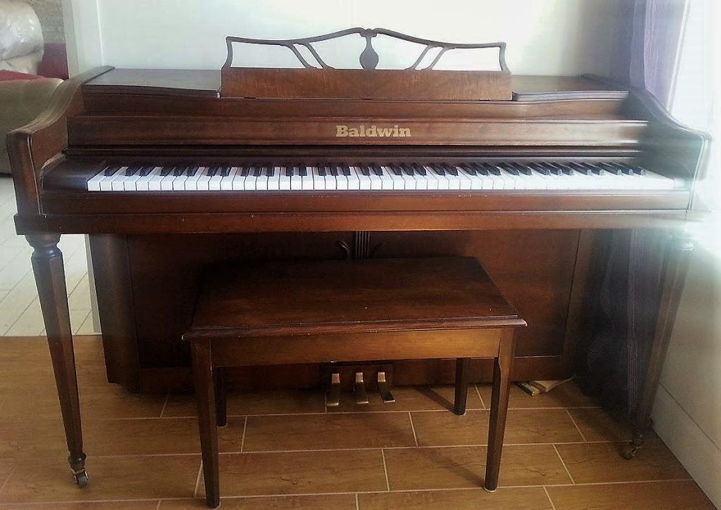 Center Pianos And Organ Mauricien | school | 1003 Boulevard du St Maurice, Trois-Rivières, QC G9A 3R2, Canada | 8193747222 OR +1 819-374-7222