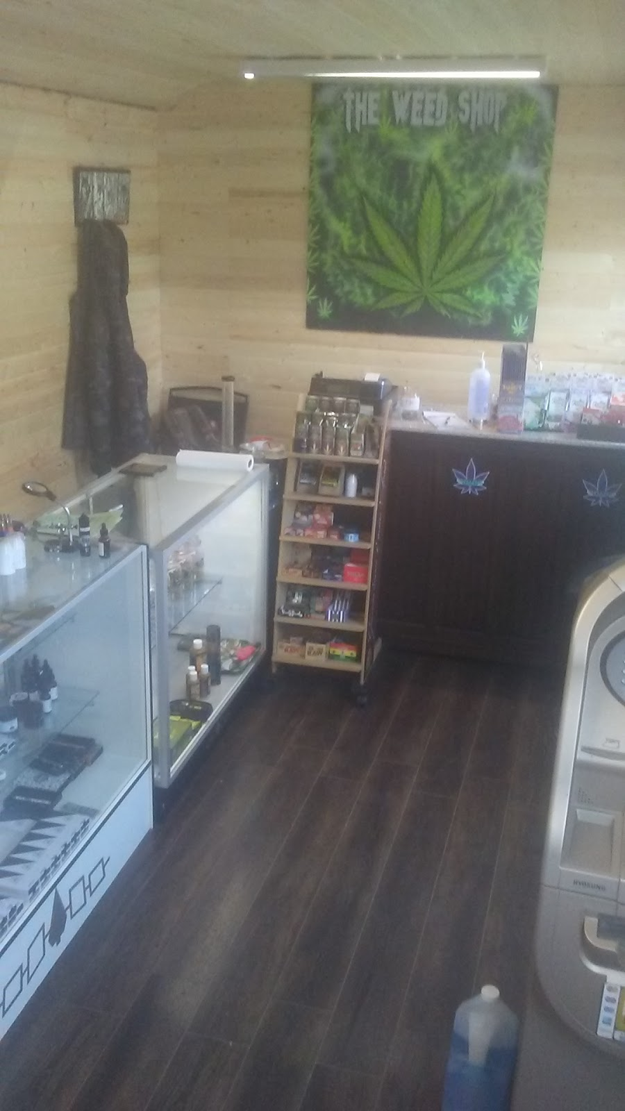 The Weed Shop   store   11002-11248 Littlewood Dr, Southwold, ON N0L 2G0, Canada   2265820974 OR +1 226-582-0974