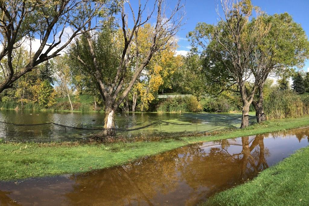 Harbourview Park & Recreation Complex | park | 1867 Springfield Rd, Winnipeg, MB R2G 2K7, Canada | 2042222751 OR +1 204-222-2751