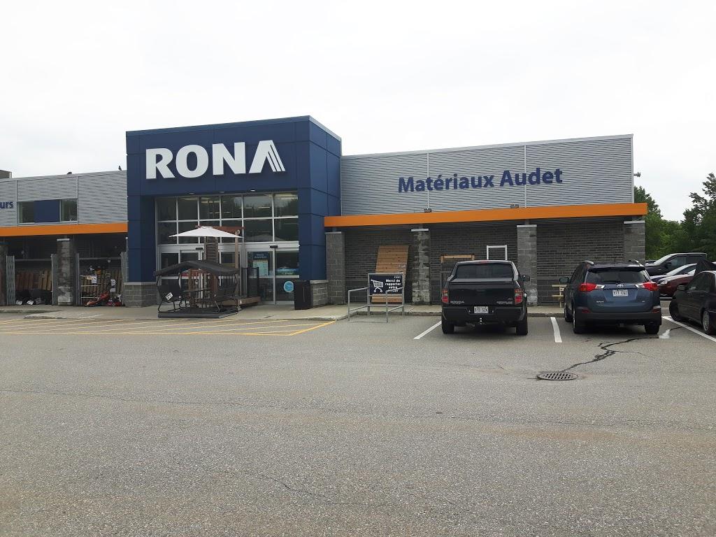 RONA Matériaux Audet | furniture store | 2795 Boulevard Père-Lelièvre, Québec, QC G1P 2X9, Canada | 4186816261 OR +1 418-681-6261
