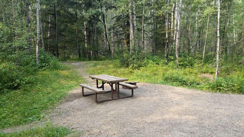 Long Lake Campground | campground | Range Rd 191A, Ellscott, AB T0A 1B0, Canada | 7805763959 OR +1 780-576-3959