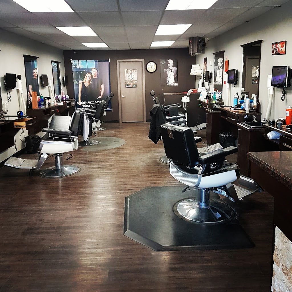 Bankview Barbershop | hair care | 2825 14 St SW, Calgary, AB T2T 3V3, Canada | 4034600011 OR +1 403-460-0011