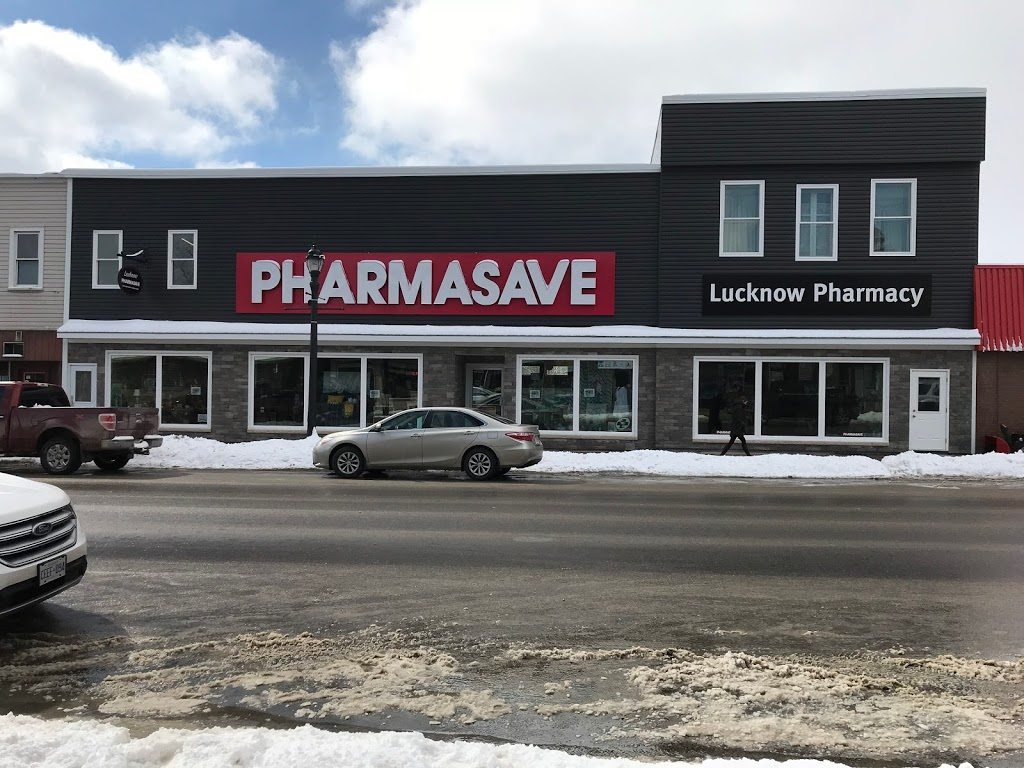 Pharmasave Lucknow | health | 622 Campbell St, Lucknow, ON N0G 2H0, Canada | 5195283004 OR +1 519-528-3004