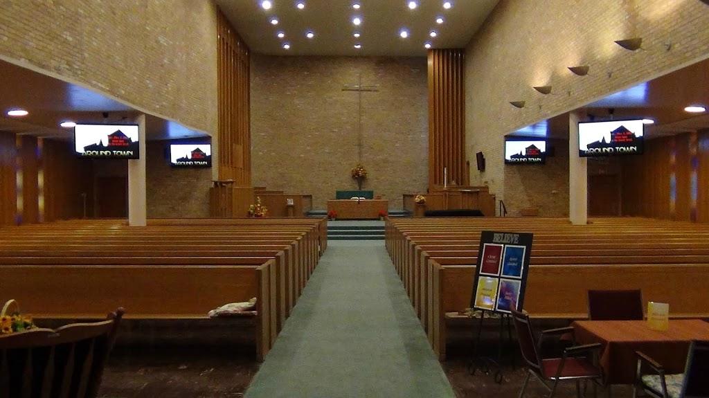 Lakeview United Church | church | 3200 McCallum Ave, Regina, SK S4S 0R8, Canada | 3065867844 OR +1 306-586-7844