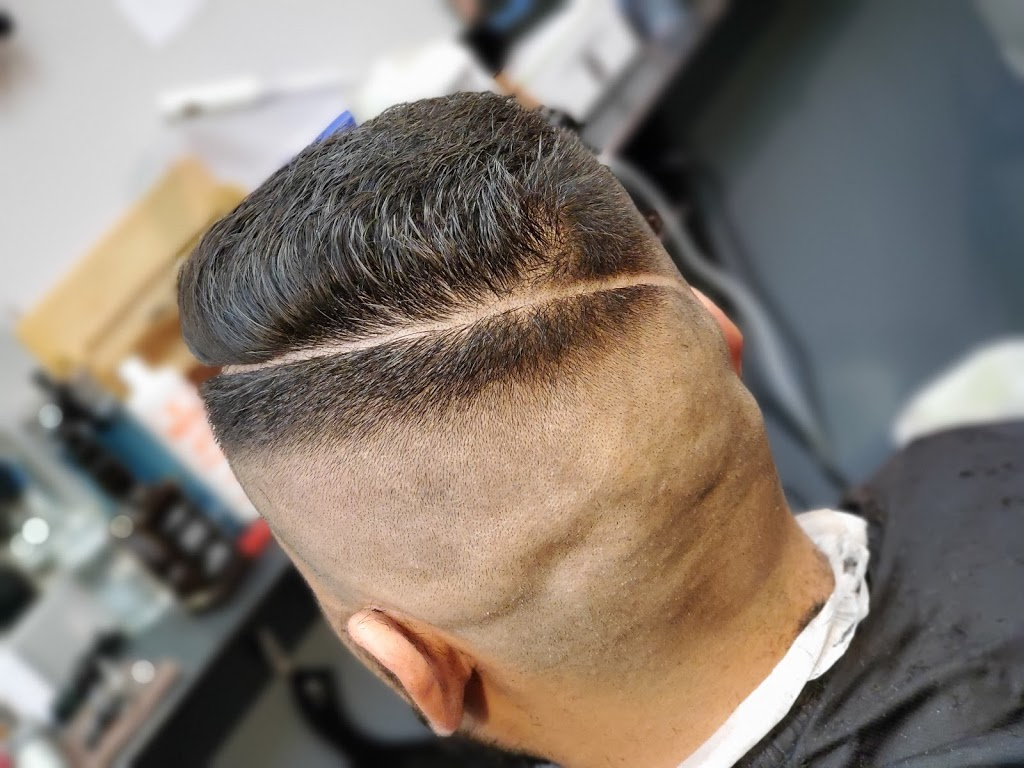Muhib barber shop صالون مهيب للحلاقة الرجالي | hair care | 1193 Birchmount Rd, Scarborough, ON M1P 2C1, Canada | 6477847777 OR +1 647-784-7777