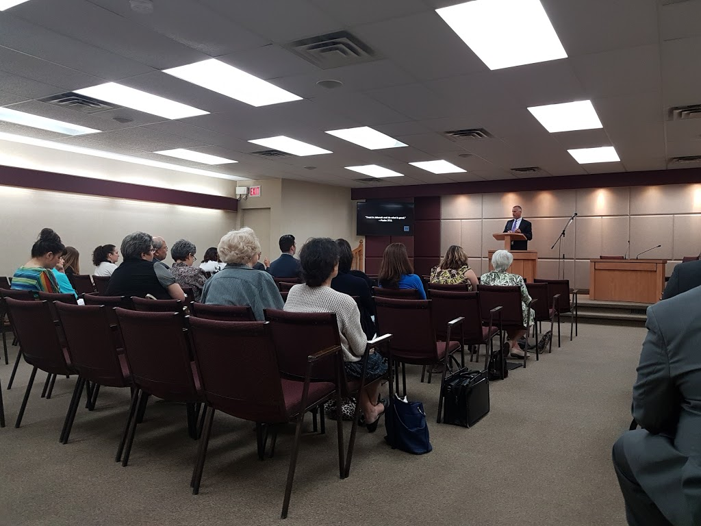 Kingdom Hall of Jehovahs Witnesses | church | 639 Eramosa Rd, Guelph, ON N1E 2N7, Canada