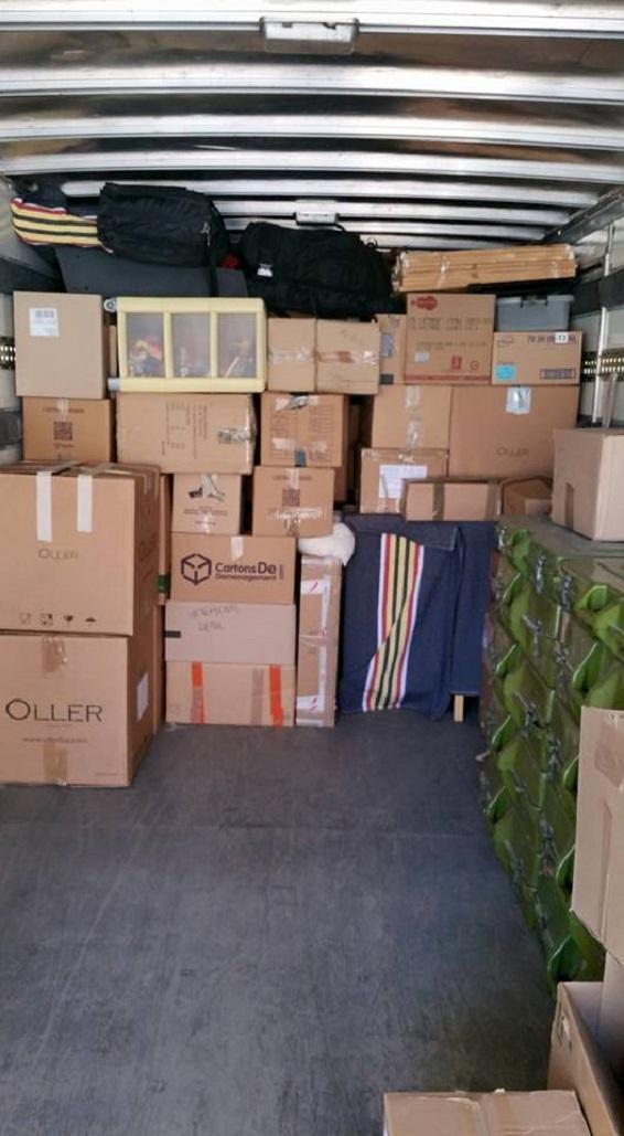 Déménagement Montreal | moving company | 954 Rue de Neufchâtel, Repentigny, QC J5Y 2A5, Canada | 5144947444 OR +1 514-494-7444
