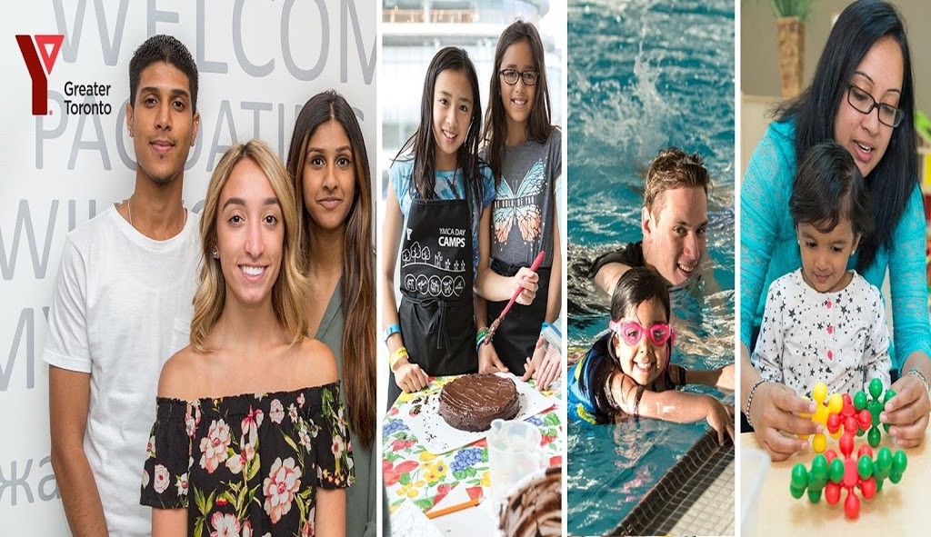 Etobicoke St. Ambrose YMCA Before and After School Program | point of interest | 20 Coules Ct, Etobicoke, ON M8W 2N9, Canada | 8663176251 OR +1 866-317-6251