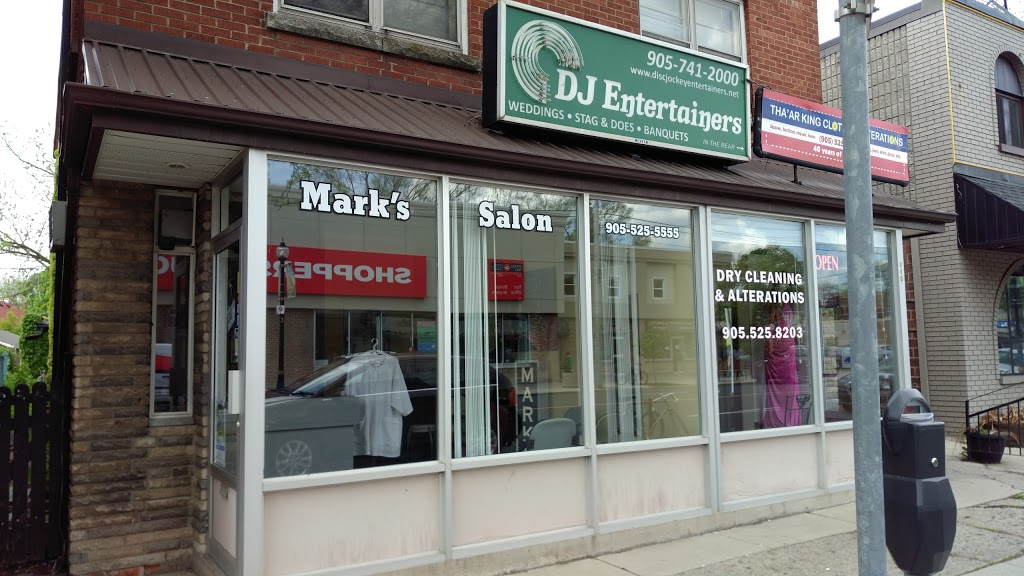 Marks Salon | hair care | 990 King St West, Hamilton, ON L8S 1L1, Canada | 9055255555 OR +1 905-525-5555