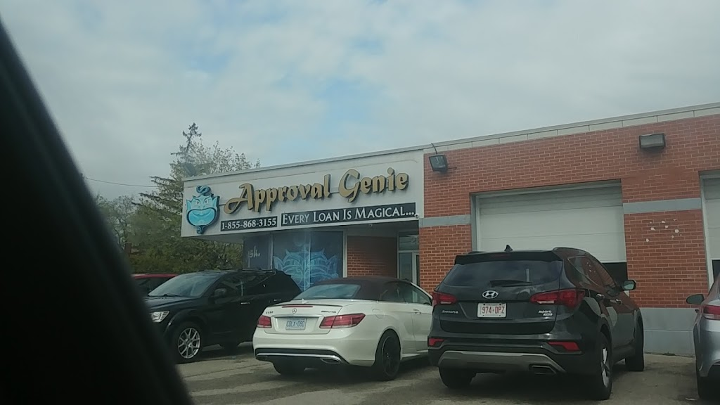 Approval Genie Mississauga | car dealer | 2803 Derry Rd E, Mississauga, ON L4T 1A4, Canada | 8558683155 OR +1 855-868-3155
