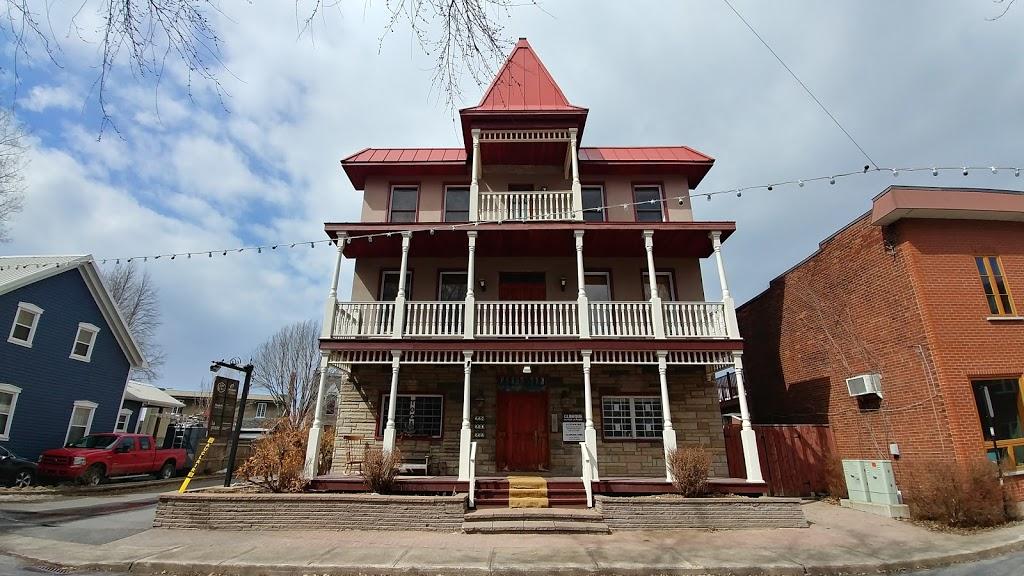 La pincée | point of interest | 228 Rue Sainte-Marie, La Prairie, QC J5R 1G2, Canada | 5146068855 OR +1 514-606-8855