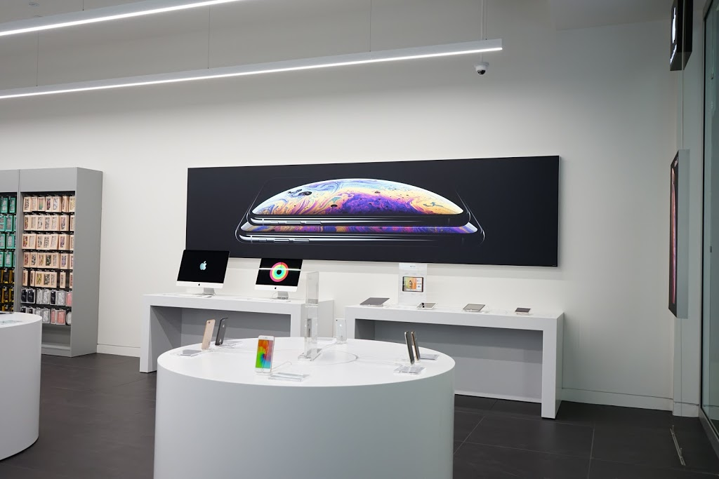 Jump+ Apple Premium Retailer (Vaughan Mills) | electronics store | 1 Bass Pro Mills Dr, Concord, ON L4K 5W4, Canada | 2894591887 OR +1 289-459-1887