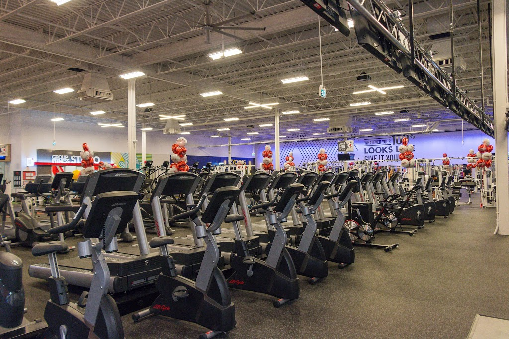 GoodLife Fitness Winnipeg Grant Park | gym | 1120 Grant Ave, Winnipeg, MB R3M 2A4, Canada | 2042311466 OR +1 204-231-1466
