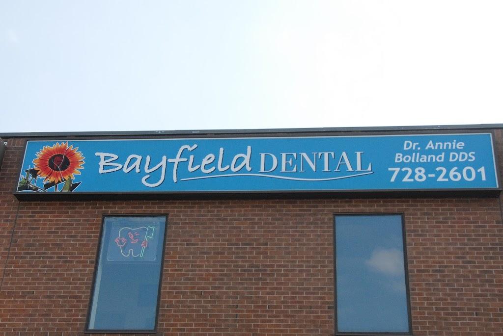 Bayfield Dental | dentist | 331 Bayfield St #202, Barrie, ON L4M 3C2, Canada | 7057282601 OR +1 705-728-2601