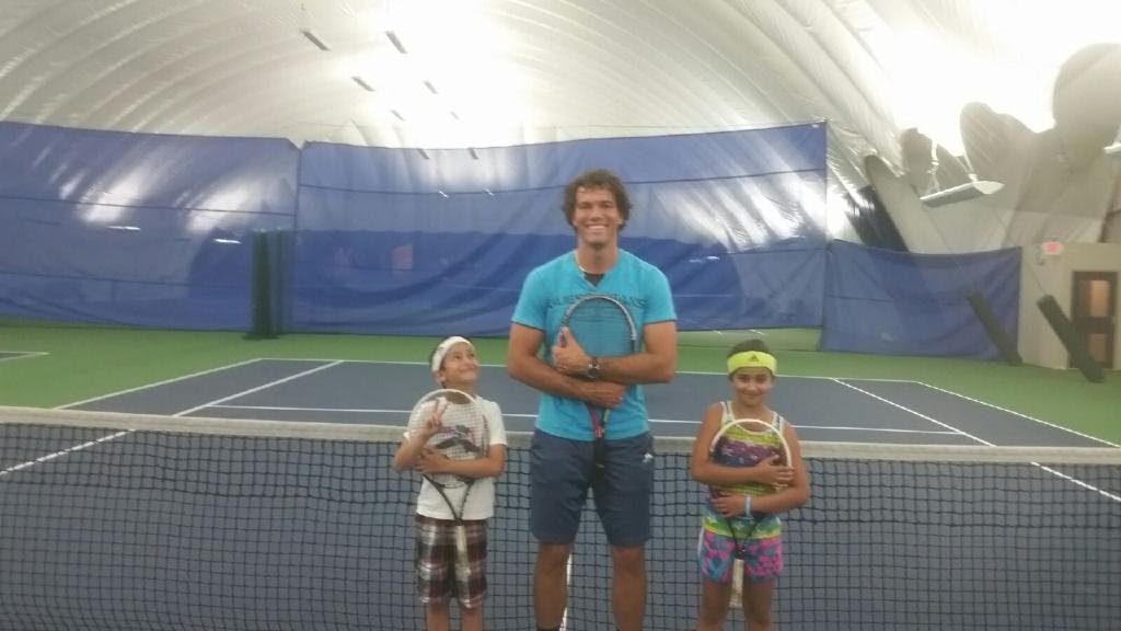 Performance Tennis Academy | health | 2550 Yale Ct #125, Abbotsford, BC V2S 8G9, Canada | 6045578125 OR +1 604-557-8125