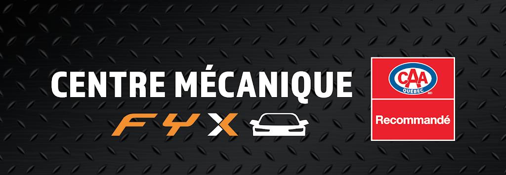 Centre Mécanique Fyx | car repair | 4884 Boul Saint-Jean, Pierrefonds, QC H9H 4B2, Canada | 5143050559 OR +1 514-305-0559