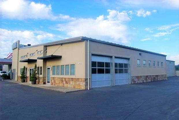 No.1 Automotive Body Repair | car repair | 4108 Hannegan Rd, Bellingham, WA 98226, USA | 3606713222 OR +1 360-671-3222