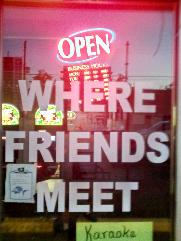 My Neighbourhood Bar & Grill   restaurant   794 Concession St, Hamilton, ON L8V 1C9, Canada   9053859999 OR +1 905-385-9999
