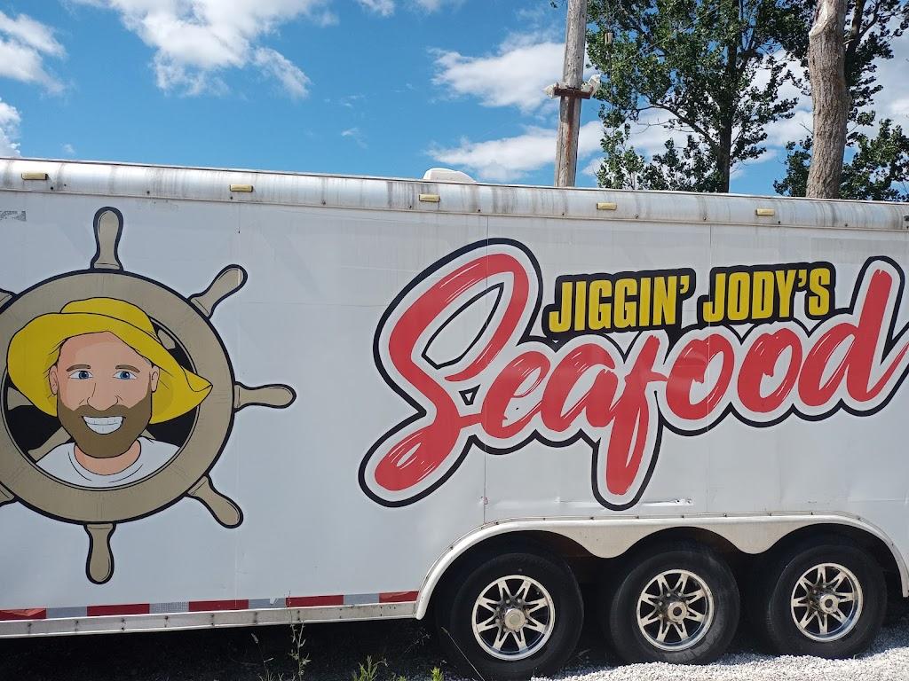 JIGGIN JODYS SEAFOOD LTD   point of interest   634041 ON-10, Orangeville, ON L9W 2Z1, Canada   7097468069 OR +1 709-746-8069