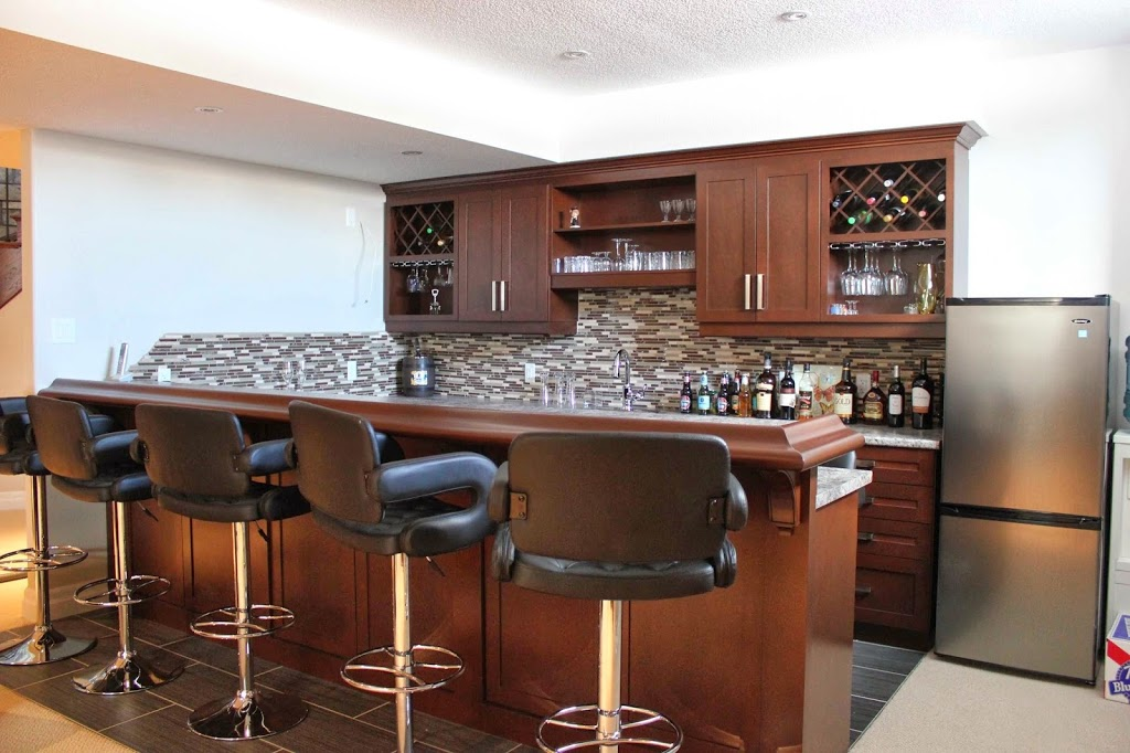 Everlast Custom Cabinets - Kitchens, Kitchener/Waterloo/Cambridg | furniture store | 591 Lancaster St W #1, Kitchener, ON N2K 1M5, Canada | 2267917048 OR +1 226-791-7048