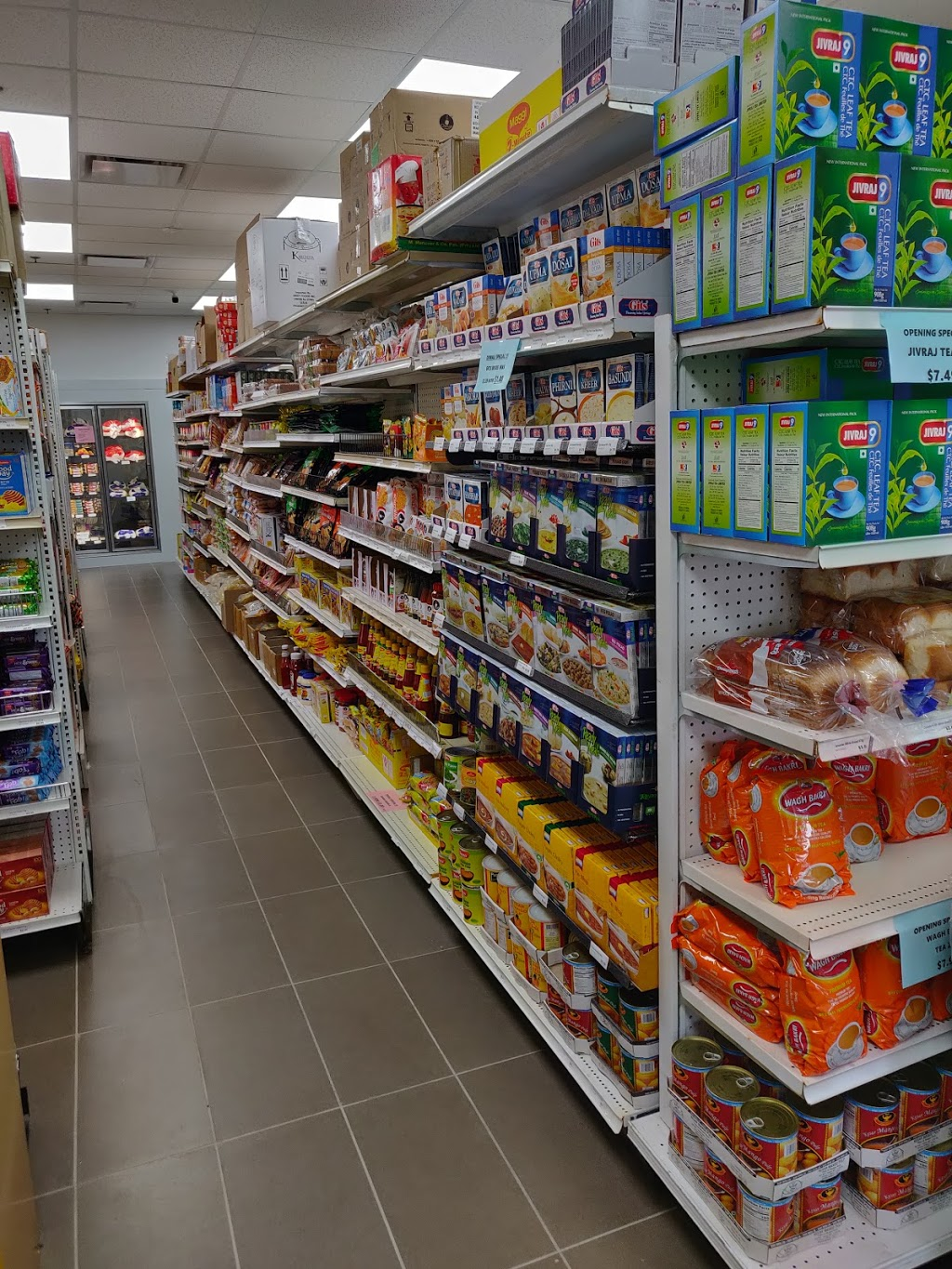 Swades Foods - Indian Grocery Store | store | 3068 Mayfield Rd Unit 1, Brampton, ON L6Z 0E3, Canada | 4166696217 OR +1 416-669-6217