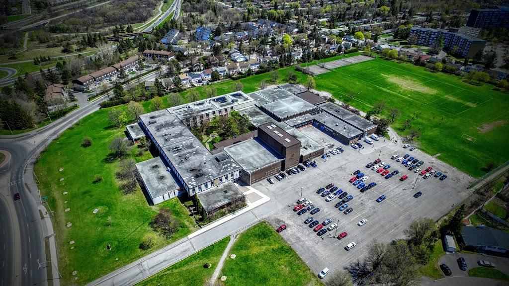 Brookfield High School | 824 Brookfield Rd, Ottawa, ON K1V
