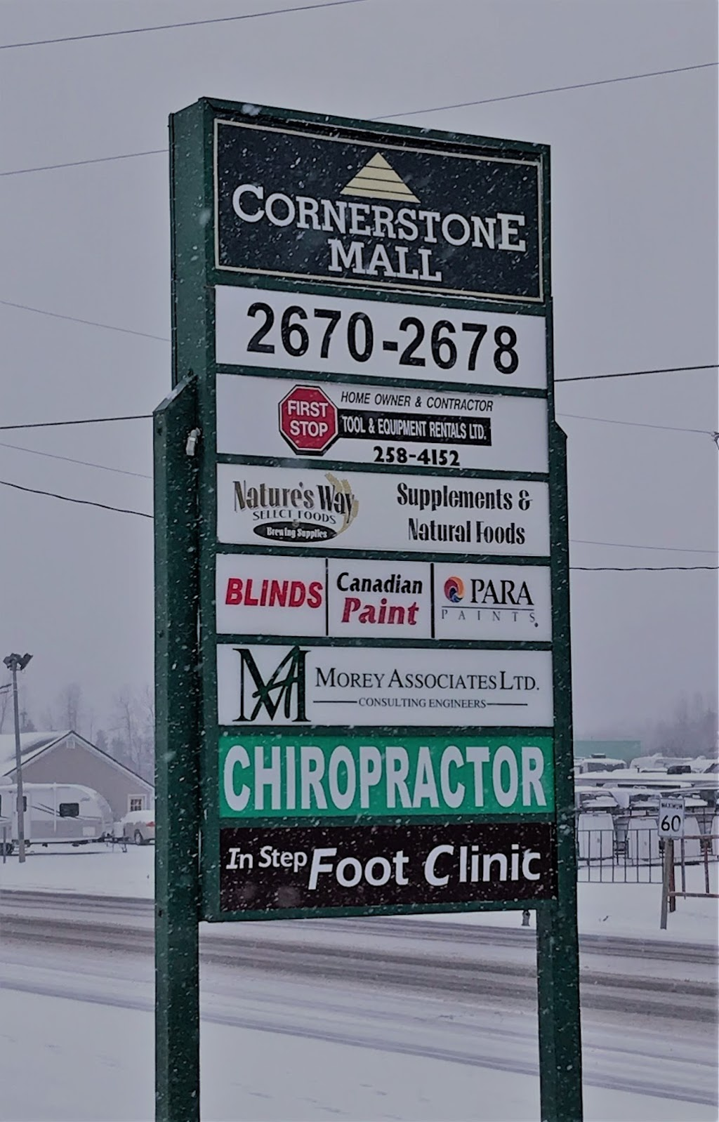 Dr. Gary Blake | doctor | 2670 County Road 43, Kemptville, ON K0G 1T0, Canada | 6132584131 OR +1 613-258-4131