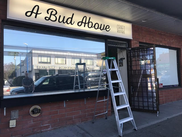A Bud Above Craft Boutique | health | 4914 Victoria Dr, Vancouver, BC V5P 3T6, Canada | 6046204914 OR +1 604-620-4914