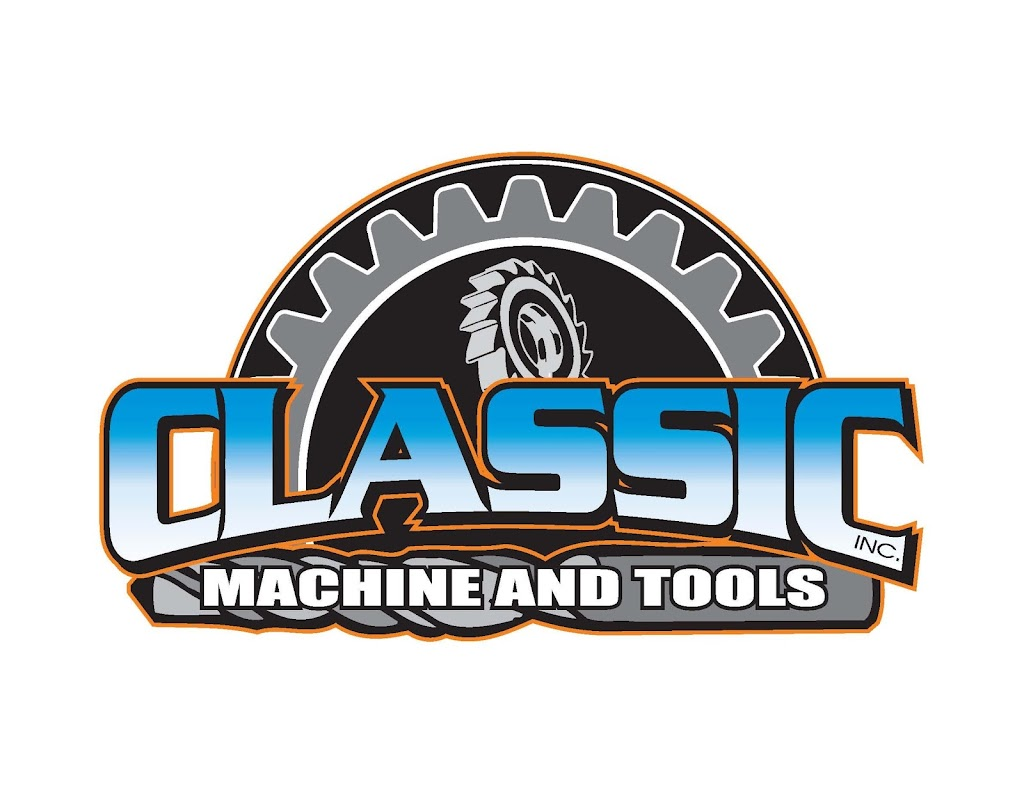 Classic Machine and Tools Inc   point of interest   6203 Netherhart Rd, Mississauga, ON L5T 1G5, Canada   9056700197 OR +1 905-670-0197