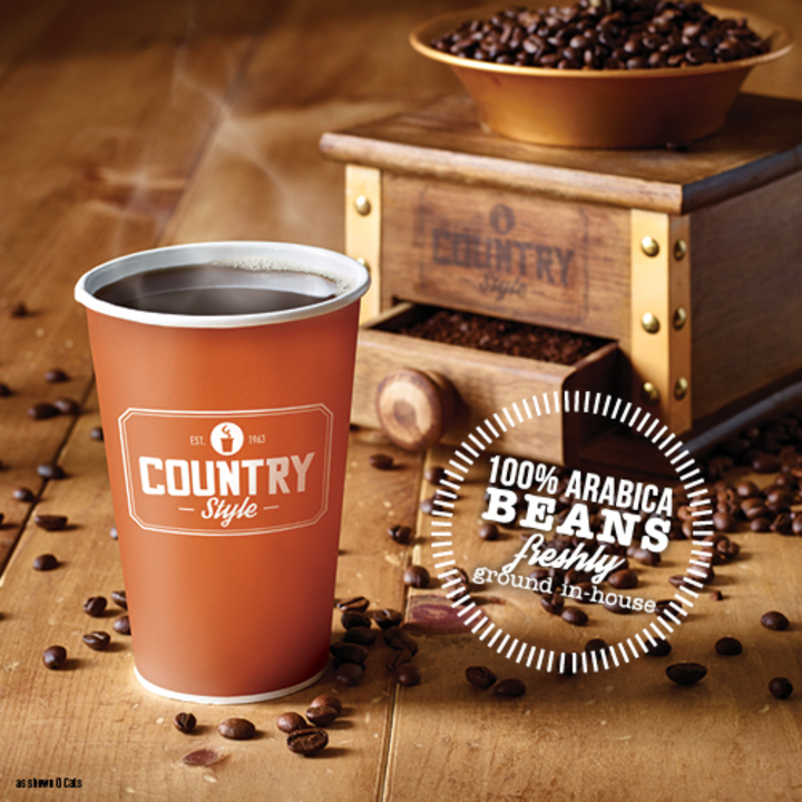 Country Style   cafe   Highway Variery, 2 Pembroke St, Cobden, ON K0J 1K0, Canada   6136467200 OR +1 613-646-7200