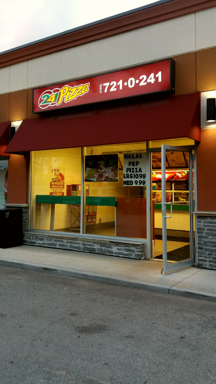 241 Pizza | meal delivery | 110 Little Ave, Barrie, ON L4N 4K8, Canada | 7057210241 OR +1 705-721-0241