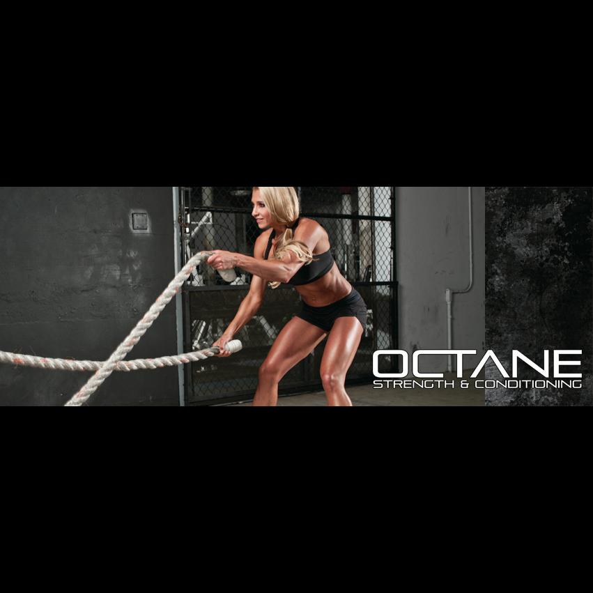 Octane Strength & Conditioning | doctor | 1717 Elphinstone St, Regina, SK S4T 3R9, Canada