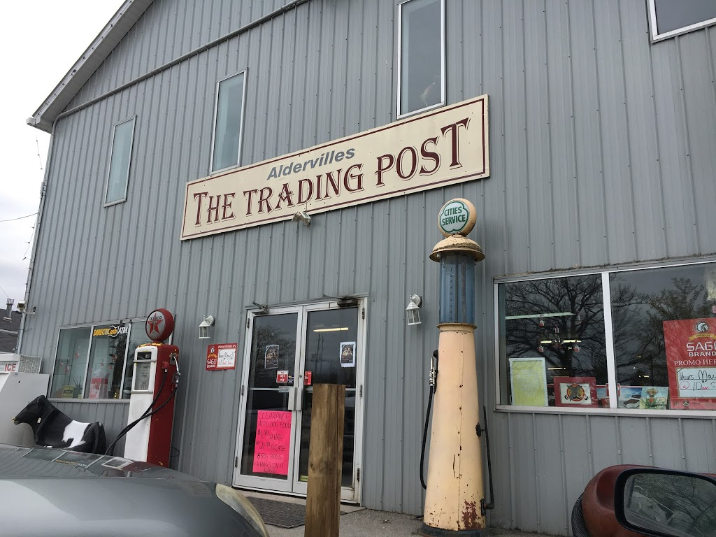 The Alderville Trading Post | store | 8662 45, Roseneath, ON K0K 2X0, Canada | 9053522915 OR +1 905-352-2915