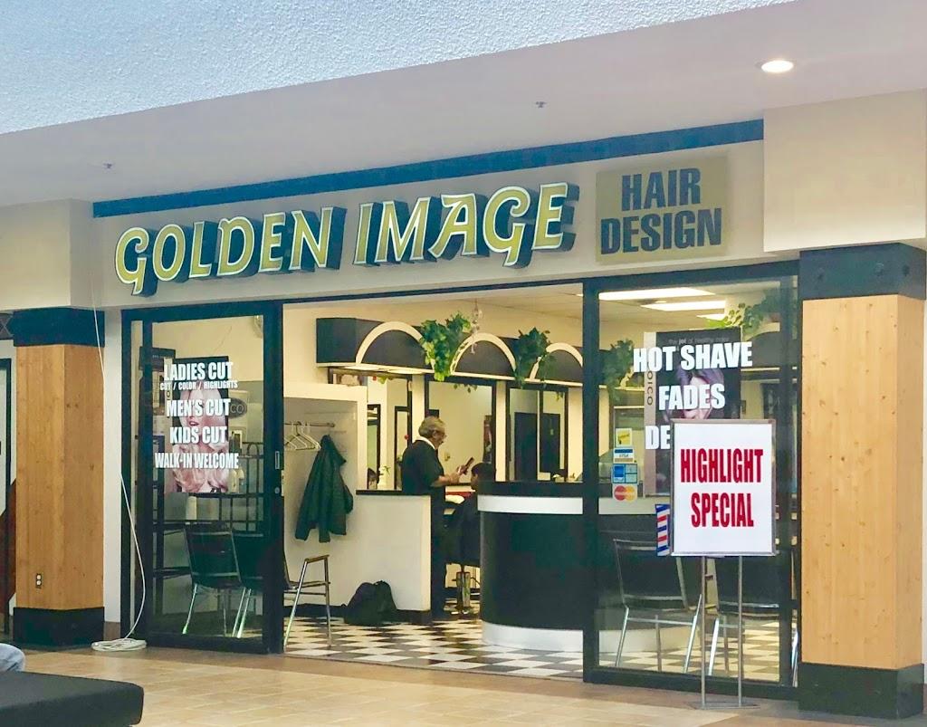 Golden Image Hair Design Ltd | hair care | Edmonton, AB T6K 3L6, Canada | 7804637244 OR +1 780-463-7244