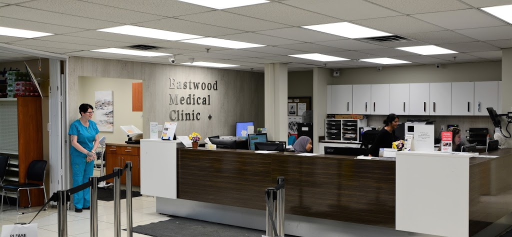Eastwood Physiotherapy Clinic | health | 7919 118 Ave NW, Edmonton, AB T5B 0R5, Canada | 7807563666 OR +1 780-756-3666