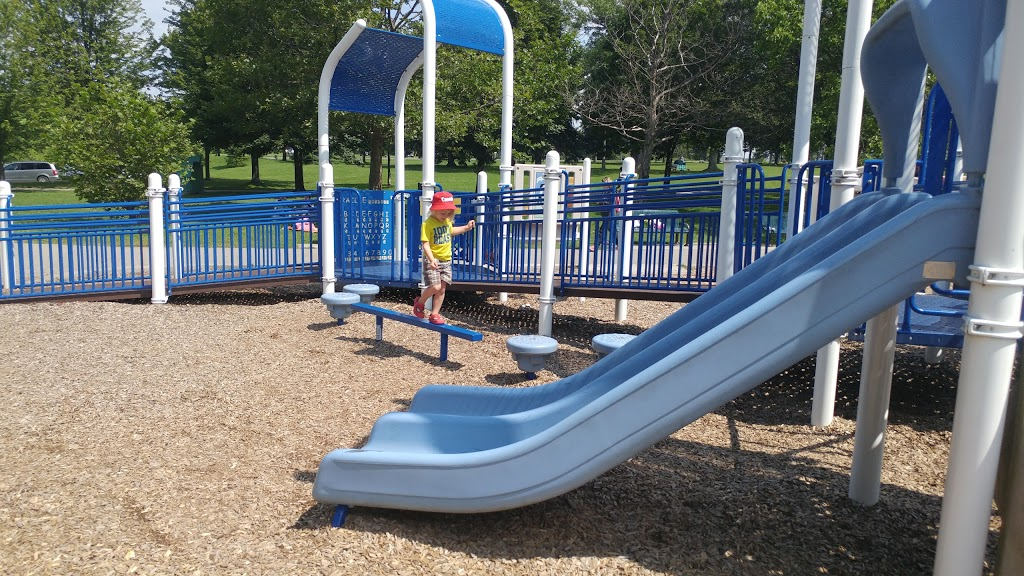 Kiwanis Heydenshore Park   park   589 Water St, Whitby, ON L1N 9V9, Canada   9056685803 OR +1 905-668-5803