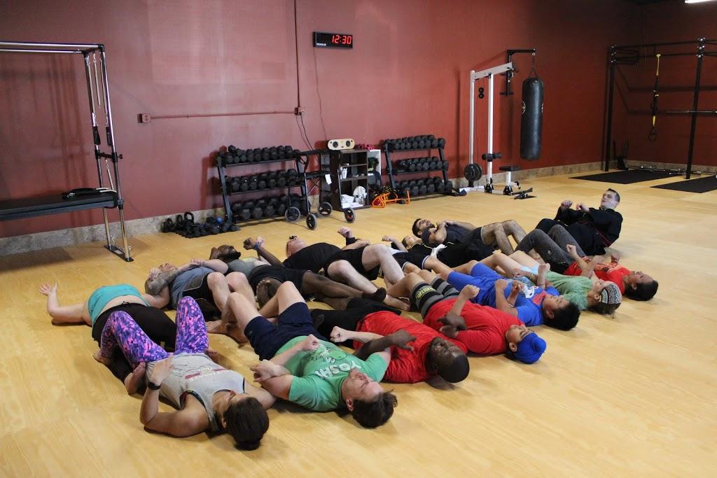 Qwan Ki Do / Cuong-Dao Kitchener | gym | 15 Shirk Pl, Kitchener, ON N2K 1R3, Canada | 5194963325 OR +1 519-496-3325