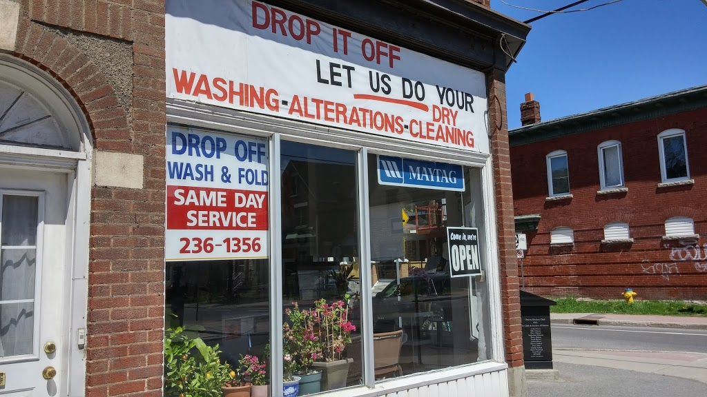 Majestic Cleaners & Laundry | laundry | 553 Gladstone Ave, Ottawa, ON K1R 5P2, Canada | 6132361356 OR +1 613-236-1356