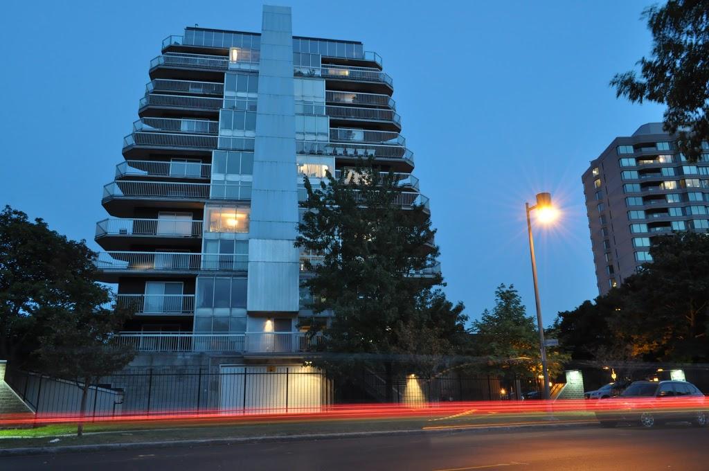 Les Jardins de larchipel | point of interest | 30 Rue Berlioz, Verdun, QC H3E 1L3, Canada | 5147663779 OR +1 514-766-3779