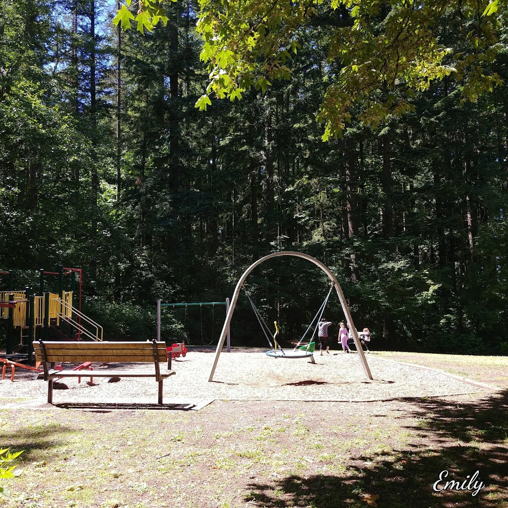 Crescent Park - Pond and Forest Trail | park | 2610 128th St, Surrey, BC V4A 3W6, Canada | 6045015050 OR +1 604-501-5050