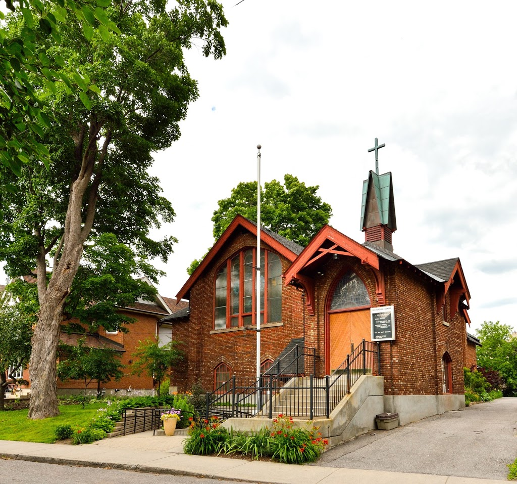 Church of the Ascension | church | 253 Echo Drive, Ottawa, ON K1S 1N3, Canada | 6132363958 OR +1 613-236-3958