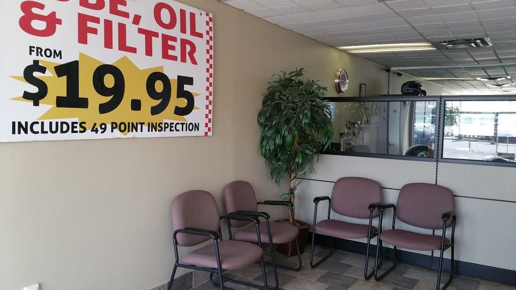 Aces Automotive Inc.   car repair   331 Park Rd S, Oshawa, ON L1J 4H6, Canada   9057257200 OR +1 905-725-7200