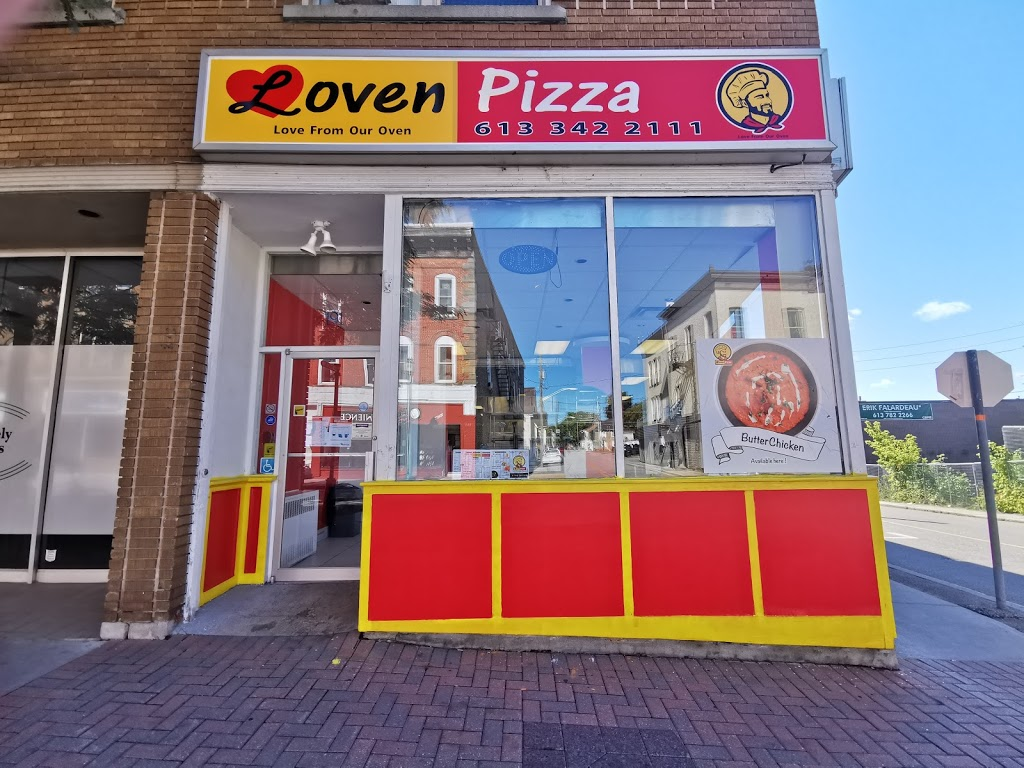 Peters Oven | meal takeaway | 191 King St W, Brockville, ON K6V 3R6, Canada | 6133422111 OR +1 613-342-2111