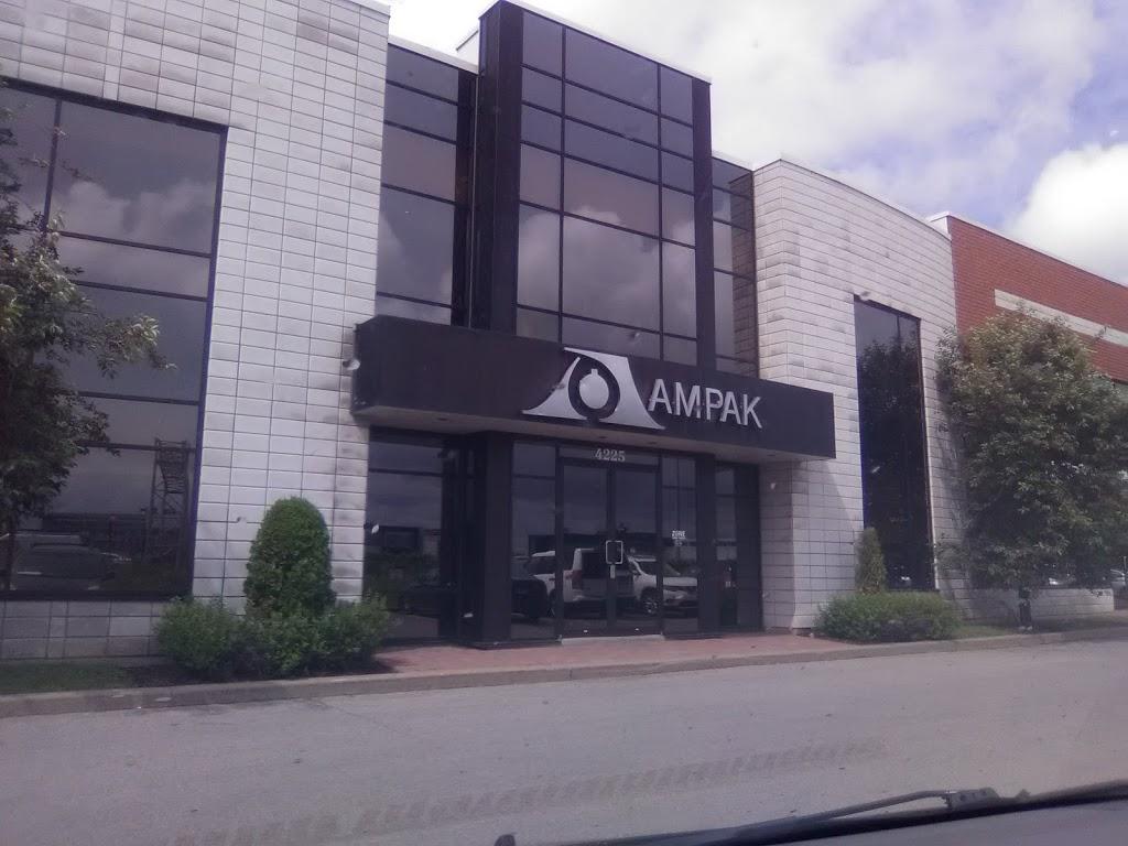 AMPAK GROUP | store | 4225 Autoroute des Laurentides, Laval, QC H7L 5W5, Canada | 4506824141 OR +1 450-682-4141