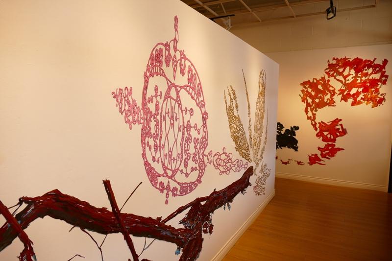 The Craig Gallery   art gallery   2 Ochterloney St, Dartmouth, NS B2Y 4W1, Canada   9024614698 OR +1 902-461-4698
