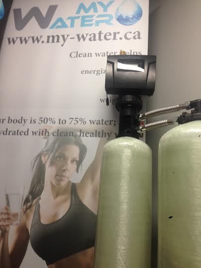 My Water | store | 250 Notre Dame Ave, Level 1-B, Sudbury, ON P3C 5K5, Canada | 8448699283 OR +1 844-869-9283