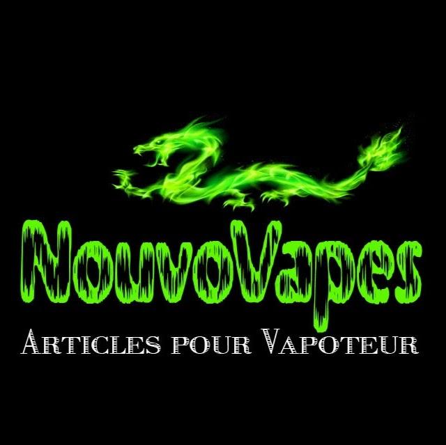 NouvoVapes | store | 1750 rue du Périgord, Québec, QC G1G 5X3, Canada | 4184753505 OR +1 418-475-3505