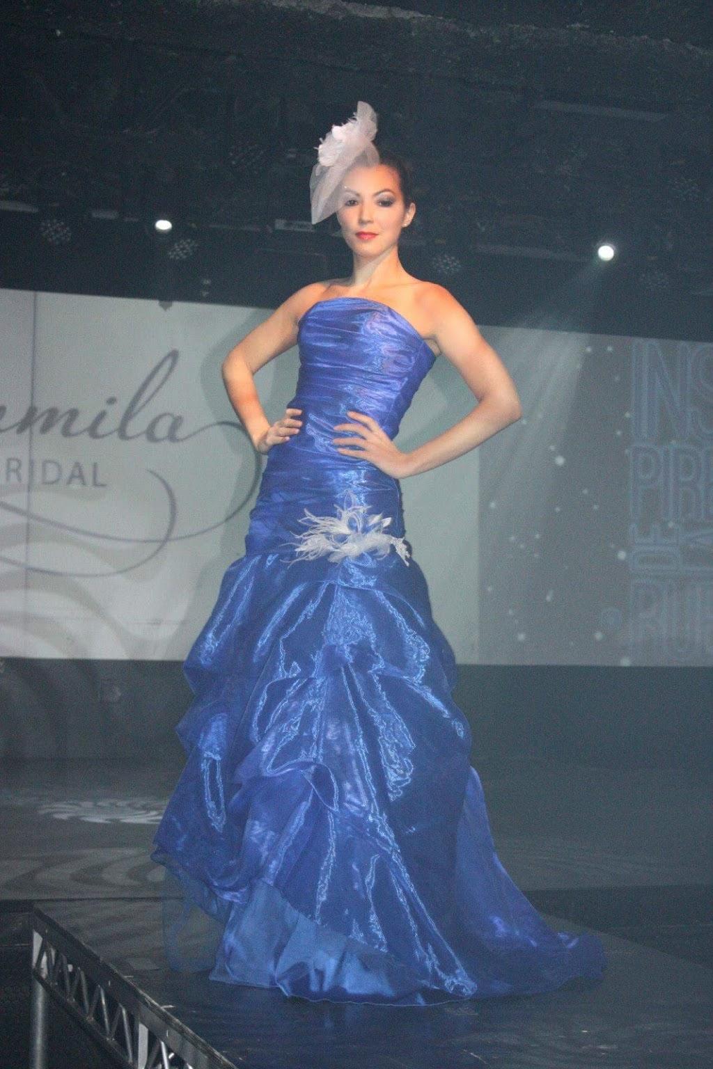 Djamila Bridal | point of interest | 5950 Victoria Dr, Vancouver, BC V5P 3X2, Canada | 6047239492 OR +1 604-723-9492
