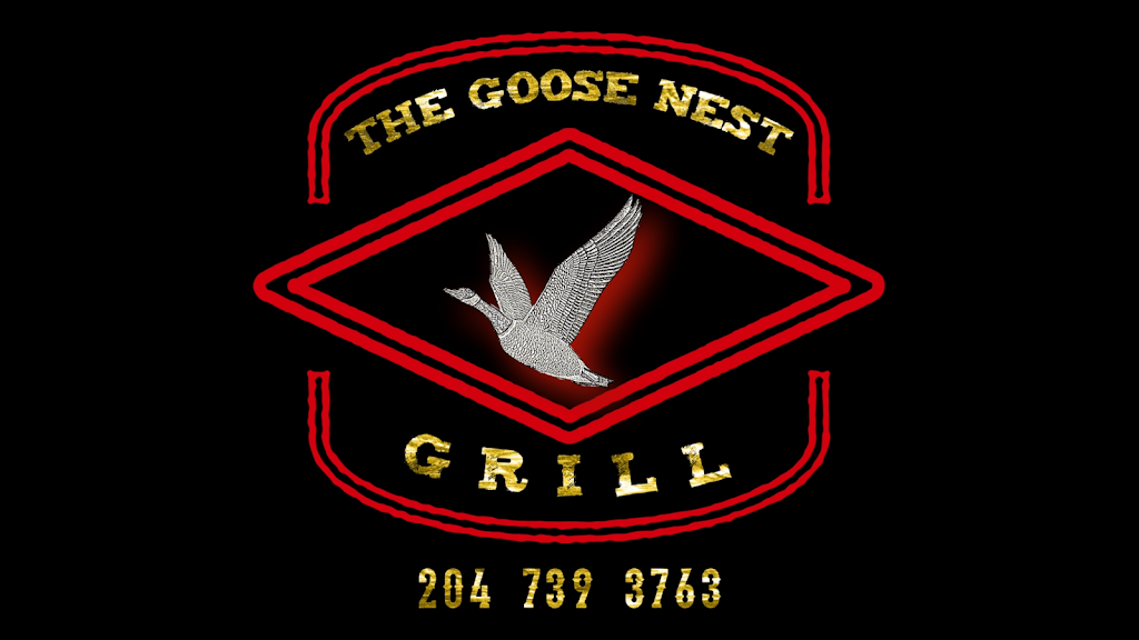 The Goose Nest Grill | restaurant | 0 Vincent Rd, Lundar, MB R0C 1Y0, Canada | 2047393763 OR +1 204-739-3763